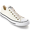 Converse Chuck Taylor All Star Ox White Shoes