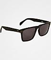 Crooks & Castles Ladron Noir Black Sunglasses
