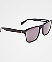 Crooks & Castles Ladron Noir Matte Black Sunglasses