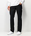 Empyre Skeletor Black Skinny Fit Jeans