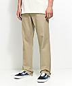 Empyre Warehouse Khaki Chino Pants