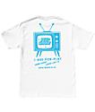 Good Worth Peep Show White T-Shirt