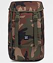 Herschel Supply Co Iona Woodland Camo 24L Backpack