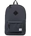 Herschel Supply Co. Heritage Dark Shadow 21.5L Backpack