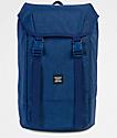 Herschel Supply Co. Iona Eclipse Crosshatch 24L Backpack
