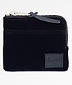 Herschel Supply Co. Johnny Peacoat Velvet Wallet