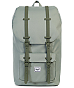 Herschel Supply Co. Little America Shadow & Beetle 25L Backpack