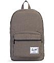 Herschel Supply Co. Pop Quiz Canteen Crosshatch 22L Backpack