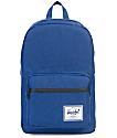 Herschel Supply Co. Pop Quiz Eclipse Crosshatch 22L Backpack
