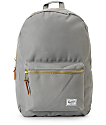 Herschel Supply Co. Settlement Grey 23L Backpack