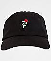 Primitive Heartbreakers Black Dad Hat