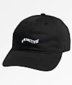 Primitive Hold Black Dad Hat