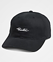 Primitive Mini Nuevo Black Strapback Hat