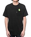 RIPNDIP Lord Alien Pocket Black T-Shirt