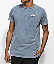 RipNDip Lord Nermal Grey Pocket T-Shirt