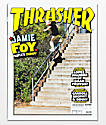 Thrasher Magazine January 2018