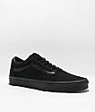 Vans Old Skool Mono Skate Shoes