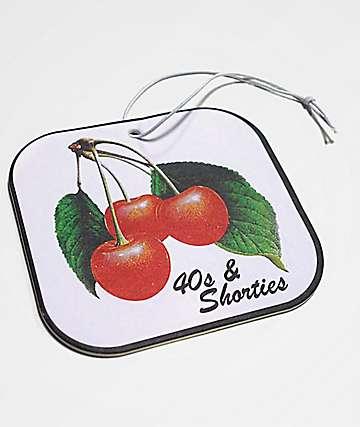 40s & Shorties Whats Poppin Air Freshener