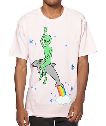 A-Lab Galactic Fantasy T-Shirt