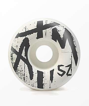ATM Sketcher 52mm 101a Skateboard Wheels