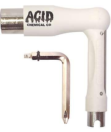 Acid White Space Tool