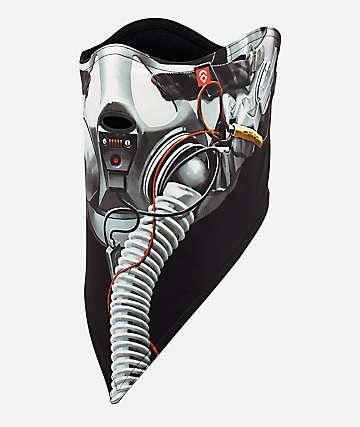 Airhole Aviator Standard 2 Layer Facemask