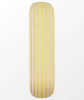 "Ambition Team Series Yellow 32.5"" Snowskate"
