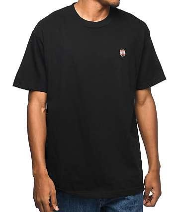 Any Memes Eynak Black T-Shirt
