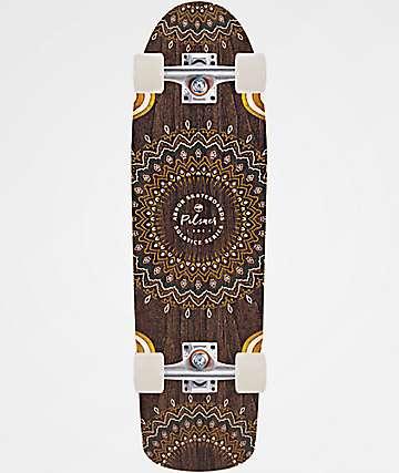 """Arbor Solstice Pilsner 8.25"""" Cruiser Complete Skateboard"""