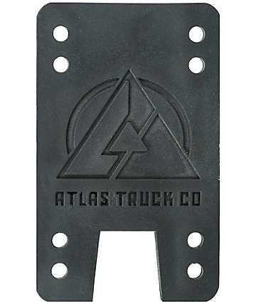 Atlas 6mm HDP Risers