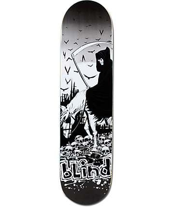 "Blind SV Iron Horse 7.75""  Skateboard Deck"
