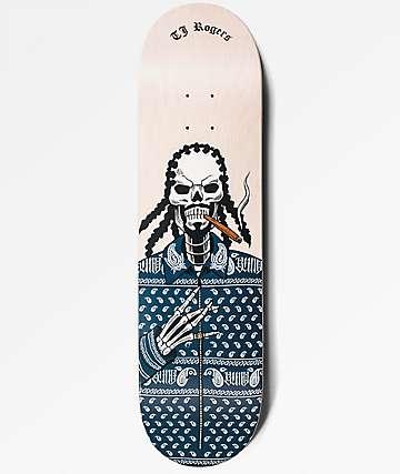 """Blind TJ Reaper 8.25"""" Skateboard Deck"""