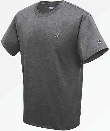 Champion Classic Granite Heather T-Shirt