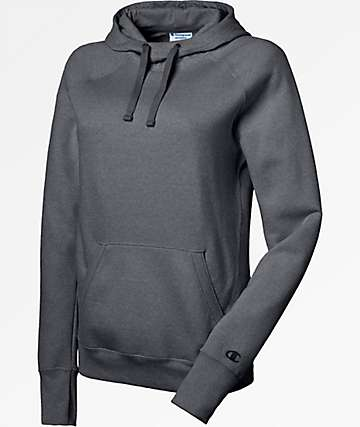 Champion Granite Fleece Hoodie