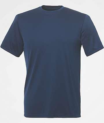 Champion Vapor Navy T-Shirt