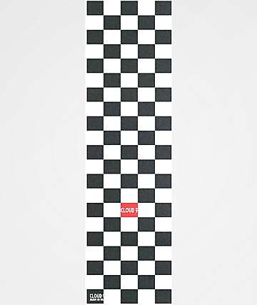 Cloud 9 Checkered Grip Tape