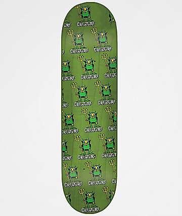 "Creature Beezlebub 8.25"" Skateboard Deck"