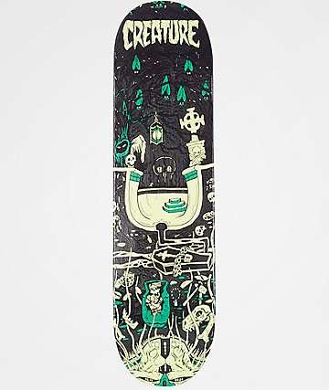 "Creature Evil Roots 8.25"" Skateboard Deck"