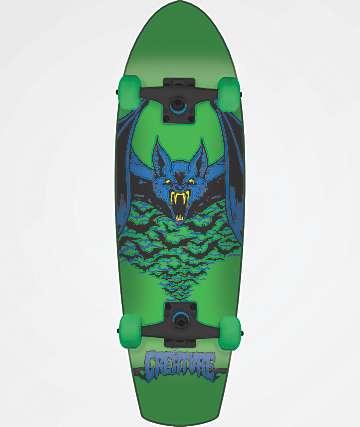 "Creature Kustom Bat 30.97"" Cruiser Complete"