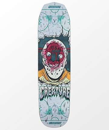 "Creature Slapshot Everslick 8.2"" Skateboard Deck"