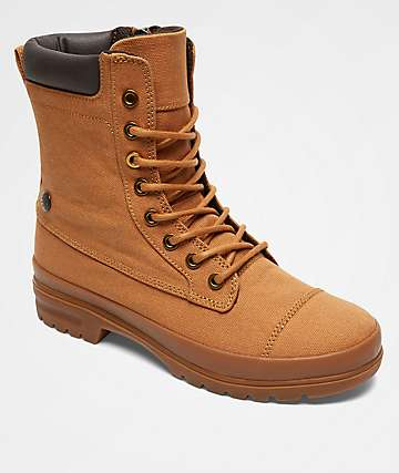 DC Amnesti TX Wheat Boots