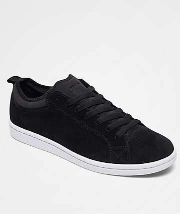 DC Magnolia SE Black & White Shoes