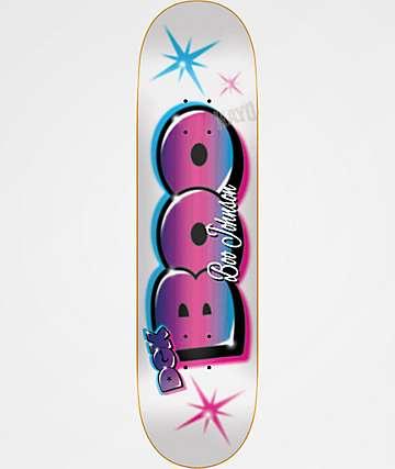 "DGK Airbrush Boo 8.25"" Skateboard Deck"