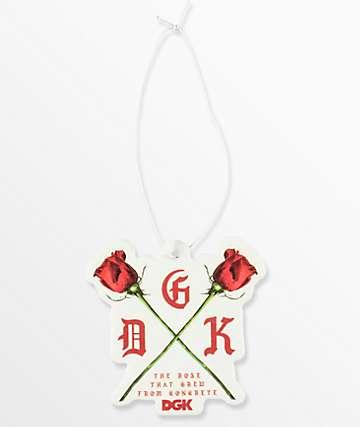 DGK Growth Air Freshener
