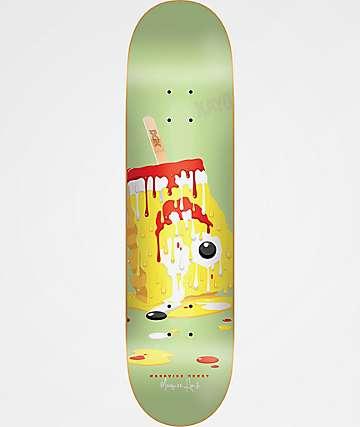 DGK Marquise Melted 8.06 Skateboard Deck