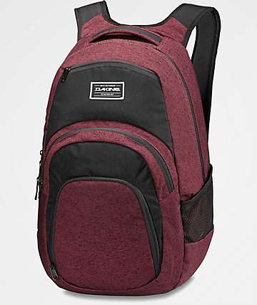 Dakine Campus 33L Bordeaux Backpack