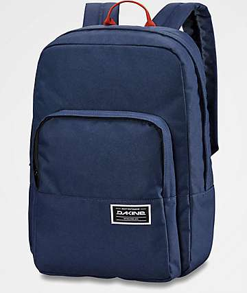 Dakine Capitol 23L Navy Backpack
