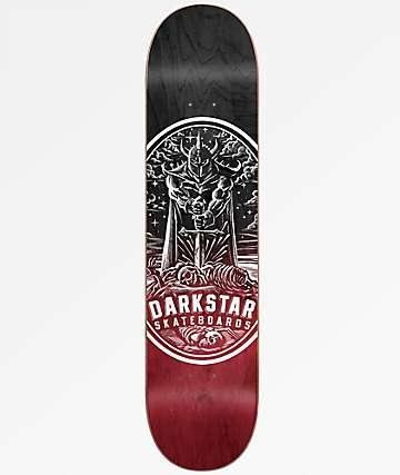 """Darkstar Warrior 8.0"""" Skateboard Deck"""