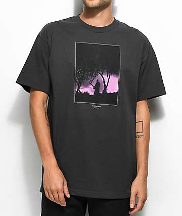 Deathworld Shepherd Black T-Shirt