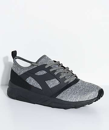 Diadora Evo Aeon Power Black Shoes